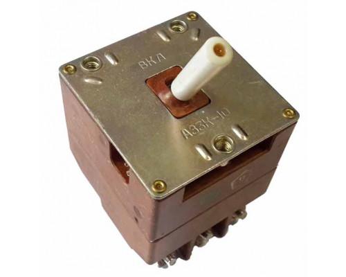 Автомат защиты сети АЗ3К-10А