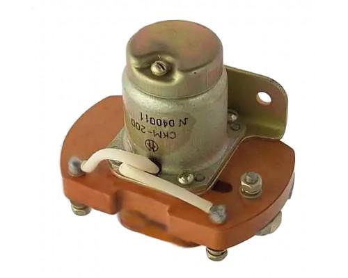 Контактор СКМ-200