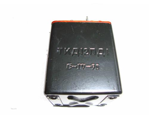 Контактор ТКД12ПД1