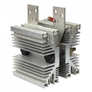 Охладители воздушные для приборов таблеточной конструкции